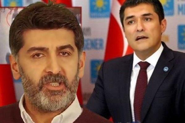 Tesadüfe bakın: Levent Gültekin ve Buğra Kavuncu'ya saldıran şahısların avukatının Bahçeli ile fotoğrafı çıktı!