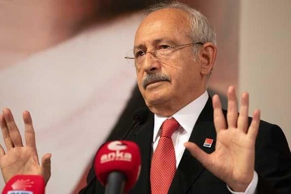 Kılıçdaroğlu, sığınmacılar konusunda uyardı: Provokasyonlar çok açık!