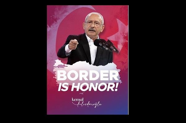 Kılıçdaroğlu'ndan 'Biden-Erdoğan anlaşmasının' yalanlanmasına tepki