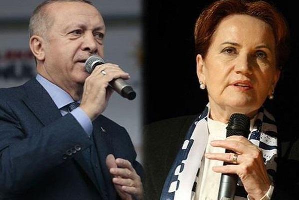 Meral Akşener: Cumhurbaşkanı değil, başbakan adayıyım