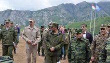 Amaç göç ve uyuşturucu trafiğini engellemek: 6 ülke Afganistan sınırına yığınak kararı aldı