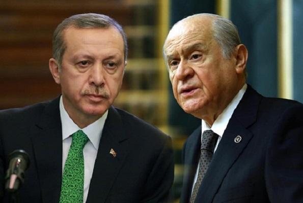 Bomba iddia:AKP,MHP'siz seçime hazırlanıyor