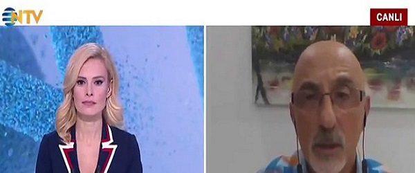 TTB'den aşılama hususunda güven kaybettiren doktor Zafer Kurugöl'e kınama!