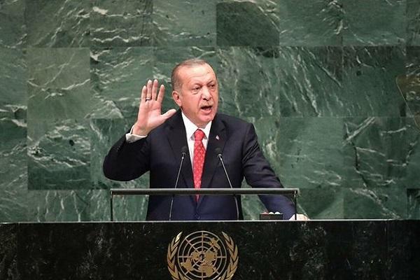 Erdoğan: Yeni göç dalgalarını karşılamaya tahammülümüz yok