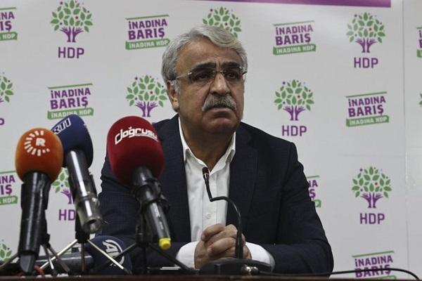 Mithat Sancar: 'Önceki süreçte' Meclis'in merkeze çekilmemesi yanlıştı!
