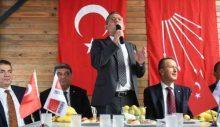 Özel: Erdoğan'ın Mersin ziyaretinde polislerin şarjörleri toplandı