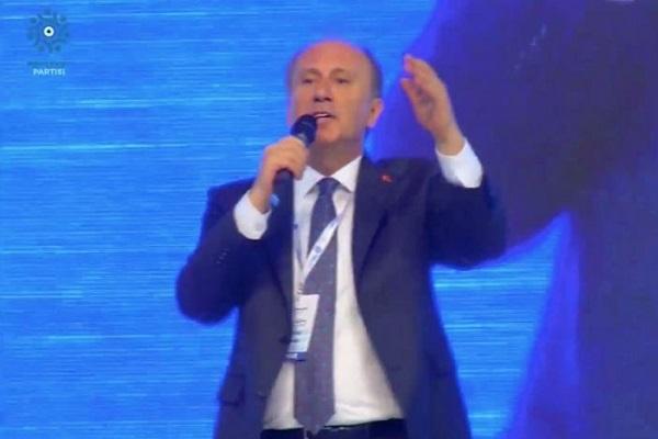 Tekin'den İnce'nin 'Muhalefet Libya'da ne işimiz var diyor, Libya'da olmak zorundayız' ifadelerine tepki