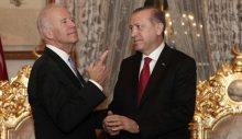 Biden'ın 'otokrat' çıkışına Erdoğan'dan yanıt: 40 yıldır demokrasiyi hazmederek yaşadım