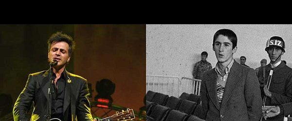 Teoman, Erdal Eren için yazdığı şarkıyı ilk kez seslendirdi