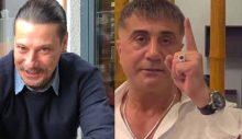 Sedat Peker'in verdiği bilgileri 'güvenlik gerekçesiyle' Erk Acarer aktardı