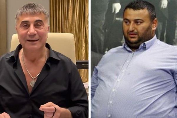 Sedat Peker: Kokain ağını yayınlayayım da ortalık şenlensin!
