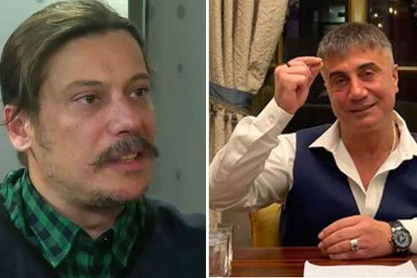 Birgün gazetesi, Sedat Peker'in mesajlarını aktaran Erk Acarer'le ilişkisini kesti