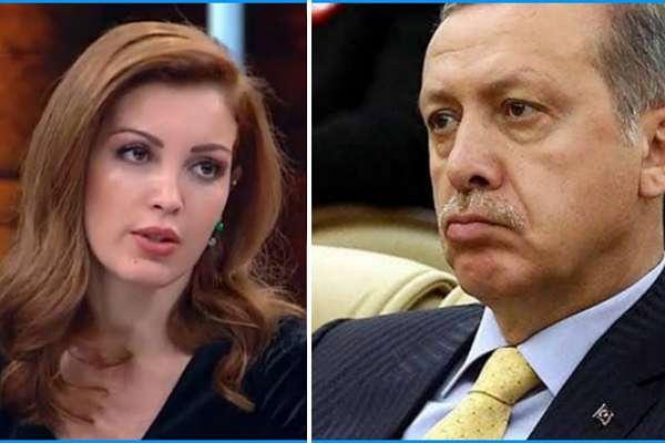 Nagehan Alçı: Başkanlık sisteminin fayda sağlayacağı konusunda yanılmış bir gazeteciyim