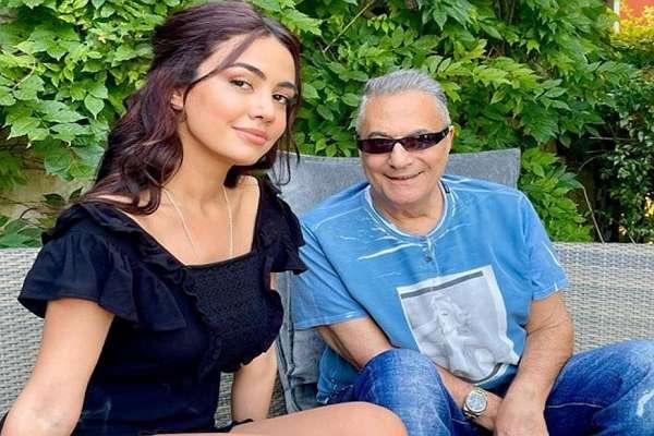 TikTok fenomeni Ece Ronay, Mehmet Ali Erbil'in mesajlarını ifşa etti