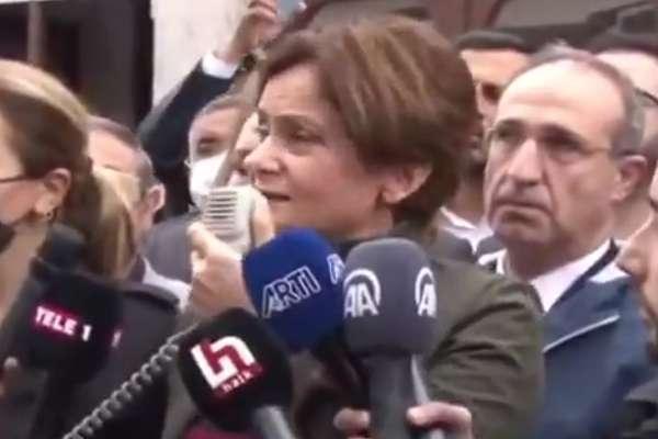 Bilal Erdoğan'ın TÜGVA'sı mahkeme kararına rağmen tahliyeye direndi; polis kalkan oldu!