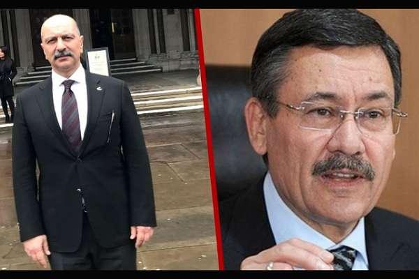 Akın İpek: Gökçek Cemaat'in Ankara yöneticisiydi