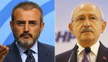 AKP'li Ünal'dan Kılıçdaroğlu'na tehdit: Ateşle oynuyorsun!