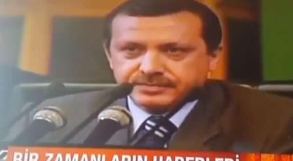 Kılıçdaroğlu'nun bürokratları tehdit ettiğini söyleyen Erdoğan fena sobelendi!