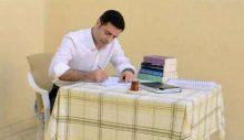 Demirtaş: Keşke bulaşmasaydım dediğim şey milletvekilliği ve eş genel başkanlıktır