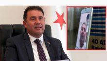 KKTC'de 'şantaj kasedi' sonrası Ersan Saner adaylıktan çekildi