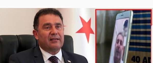 +18'lik kaset KKTC Başbakanı'nı istifa ettirdi
