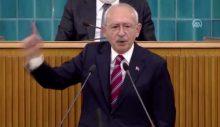 Kılıçdaroğlu'ndan Erdoğan'a: Suriye'ye komando marşı söyleyen TÜGVA'cıları gönder